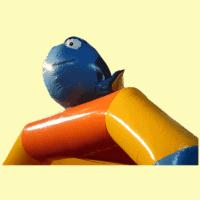 bada-boum - château gonflabe poisson 03